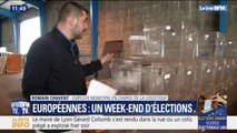 Urnes, bulletins, procurations... À la veille du scrutin, les municipalités terminent les préparatifs des élections européennes