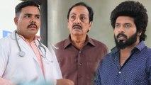 Sembaruthi Serial Today Episode: 11/04/19 பார்வதியை