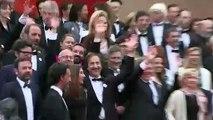 Cannes : les plus belles montées des marches du 72e festival