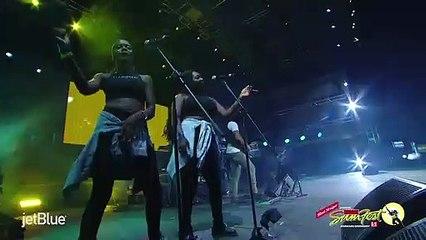 Reggae SumFest 4