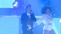 Carlos Baute regresa a los escenarios con un emotivo concierto