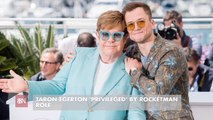 Taron Egerton And Elton John Have Built A Great Friendship