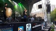 Mulhouse : toutes les musiques du monde au festival Musaïka