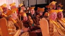 fll Speech: Jim Carrey's Commencement Address at the 2014 MUM Graduation  (EN, FR, ES, RU, GR,...)