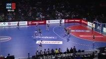 Coupe de France 2019 Finale Régionale Féminine Mi-temps 2  - ST JULIEN DENICE GLEIZE HB / ENTENTE CPB RENNES - CHANTEPIE