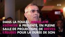 Cannes 2019 : Abdellatif Kechiche s'excuse après son film scandale