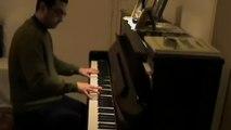 Chopin Etude C Major op 10 No 1 Merab Ebralidze - video