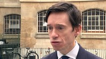 Rory Stewart dismisses Boris in own bid for PM