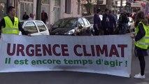 MARCHE CLIMAT SAINT EtIENNE