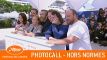 HORS NORME - Photocall - Cannes 2019 - EV