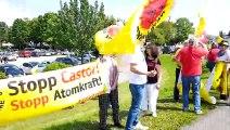 Les anti-nucléaires persuadés que Fessenheim fonctionnera au-delà de 2020