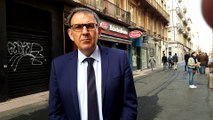 """David Kimelfeld : """"Les Lyonnais et Lyonnaises ont été très calmes face à cet événement"""""""