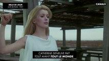 Catherine Deneuve - Portrait de Stars - Cannes 2019