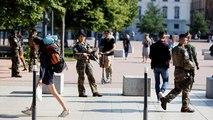 Colis piégé à Lyon : la chasse à l'homme continue
