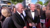Les Frères Dardenne racontent l'accueil de leur film - Cannes 2019