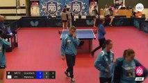 PRO dames - 1/2 finales : Metz - Étival (2)