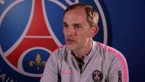 Thomas Tuchel : «Une preuve de confiance du club»