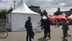 Première journée sous le soleil pour Rennes sur roulettes