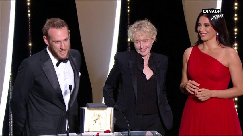 """La Palme d'or du court métrage est attribuée à """"La Distance entre le ciel et nous"""" - Cannes 2019"""