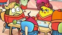 Drôles De Blagues À L'École - Dessins Animés