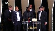 Le Prix du Jury est attribué à Bacurau et Les Misérables - Cannes 2019