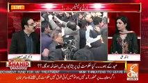 Shahbaz Sharif Agar Chairman NAB Se Nahi Mile To Kisi Se To Mile Hain.. Shahid Masood