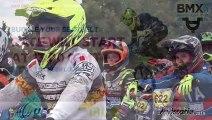 2019 UEC BMX European Cup   Highlights Day 1 - Sarrians (Fra). Part 1