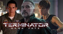 Terminator: Dark Fate Trailer 11/01/2019