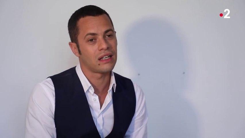Interview Ambroise Michel (2019)