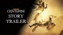 Warhammer : Chaosbane - Story Trailer