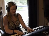 Cover Someone Liket You, Adèle, PIANO CHANT