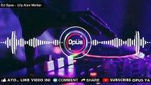 DJ LILY ALAN WALKER VS ON MY WAY REMIX TERBARU ORIGINAL 2019