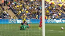Turquie : Malgré Erding, Fenerbahçe finit vraiment fort !
