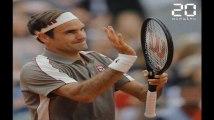 Roger Federer de retour à Roland-Garros
