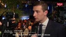 Elections européennes : « On veut réunir le meilleur de la droite et le meilleur de la gauche »
