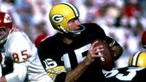 Legendary Green Bay Packers quarterback Bart Starr dies at 85