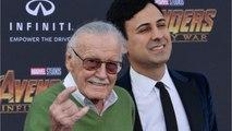 Stan Lee's Former Manager Arrested For Elder Abuse