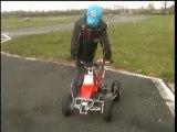 Pocket bike 2006 partie 1