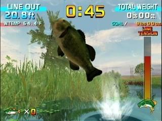 Sega Bass Fishing – Trailer