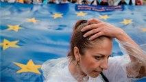 EU Hangs In Balance As Europeans Go To The Polls