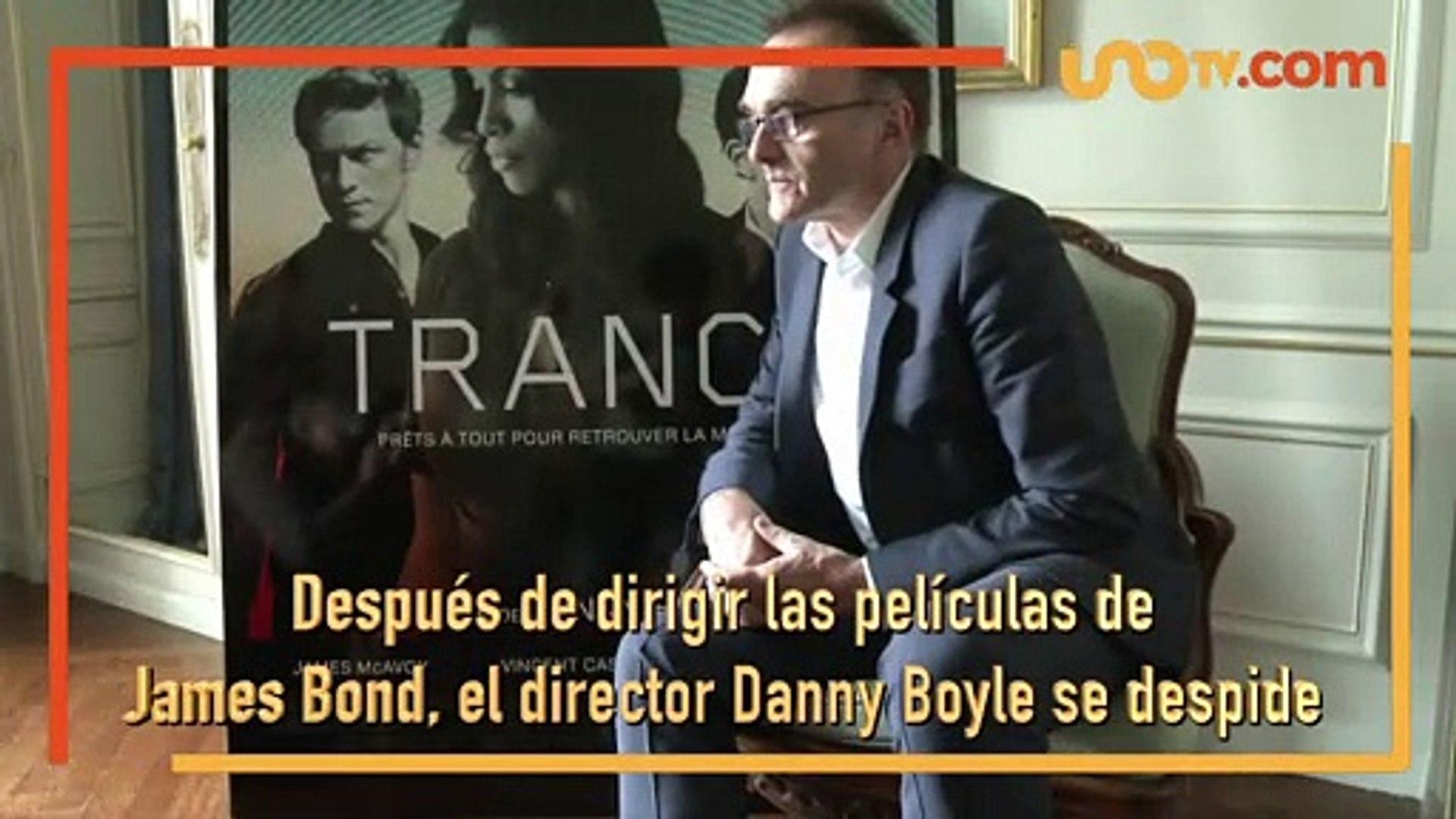 Entretenimiento | Él será el nuevo director de la película de James Bond