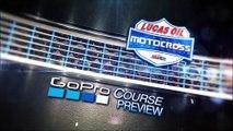2019 Fox Raceway National: 450 Moto 2 GoPro Course Preview