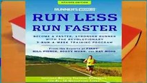 Library  Runner's World Run Less, Run Faster: Become a Faster, Stronger Runner with the