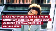 PHOTOS. Miami Vice : que devient Philip Michael Thomas, alias Ricardo Tubbs ?