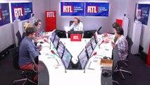 Le journal RTL de 8h30 du 26 mai 2019