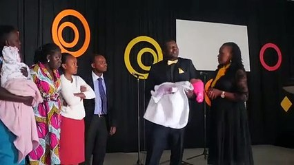 ICC Kitengela Church Service 26th May 2018