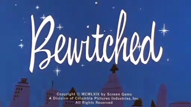 Bewitched S08E17 - Serena's Richcraft