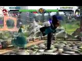 [VF5] Wolf vs Aoi