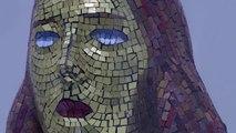 El Guggenheim repasa la trayectoria del artista Lucio Fontana