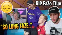 Tfue's Most Memorable Moments in FaZe Clan | Fortnite Best Moments